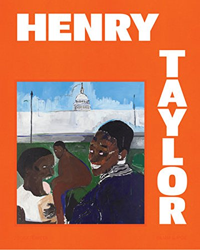 The cover of Henry Taylor