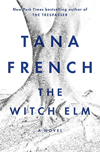 The cover of The Witch Elm: A Novel