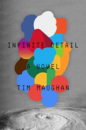 The cover of Infinite Detail: A Novel