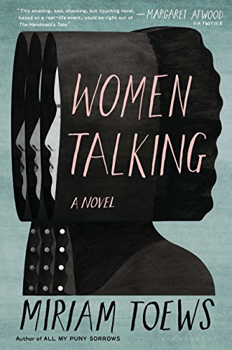 The cover of Women Talking