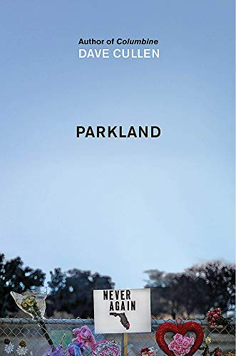 The cover of Parkland