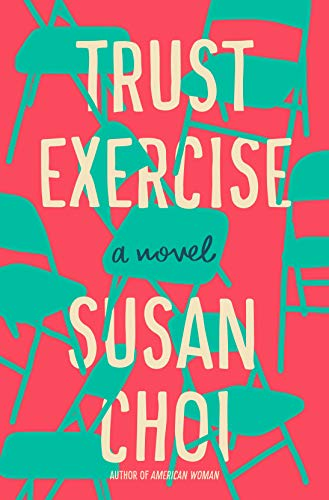 The cover of Trust Exercise: A Novel