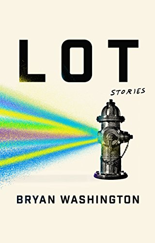 The cover of Lot: Stories