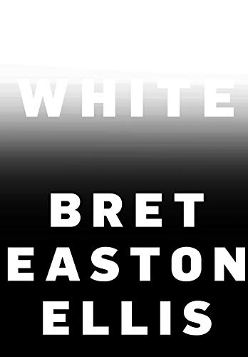 The cover of White