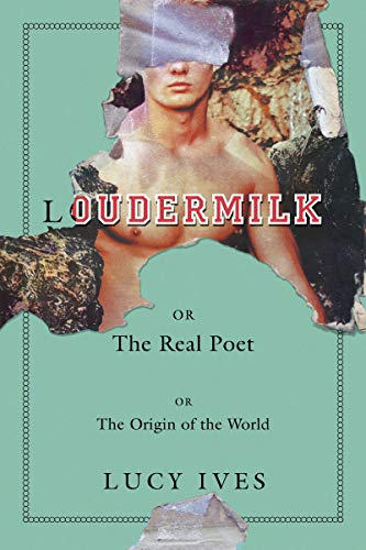 The cover of Loudermilk: Or, The Real Poet; Or, The Origin of the World