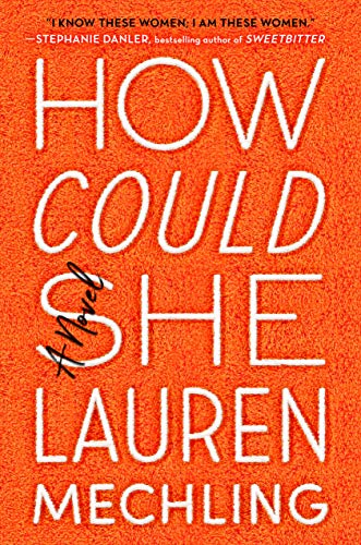 The cover of How Could She