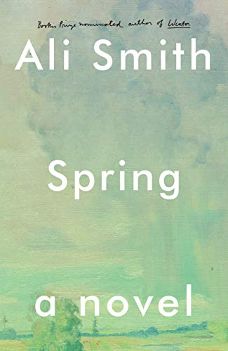 Hopeless Hope - In Ali Smith's latest novel, optimism and