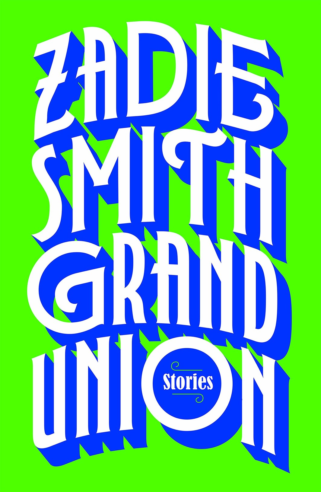The cover of Grand Union