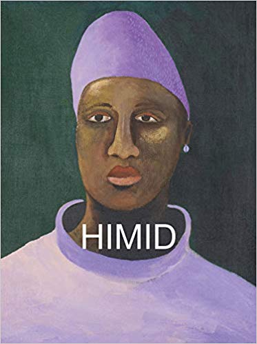 The cover of Lubaina Himid: Work from Underneath
