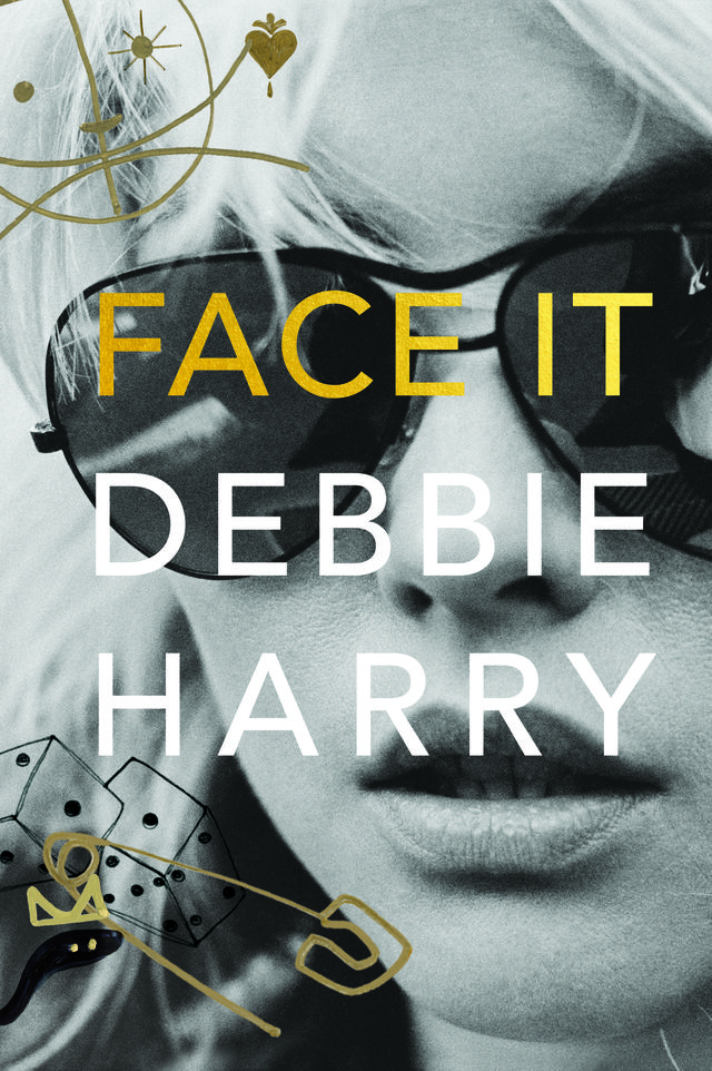The cover of Face It