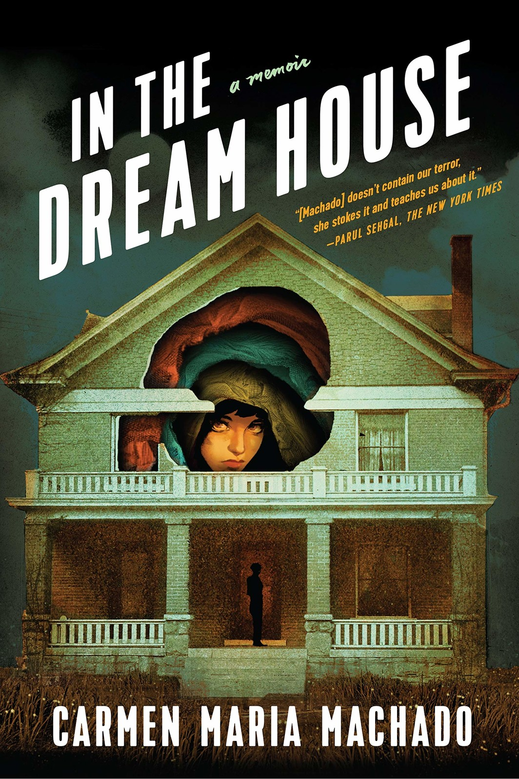 The cover of In the Dream House