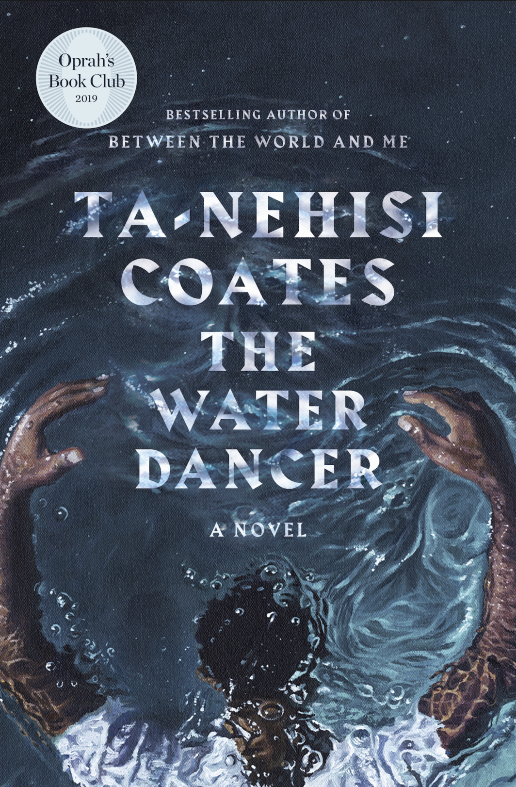 The cover of The Water Dancer