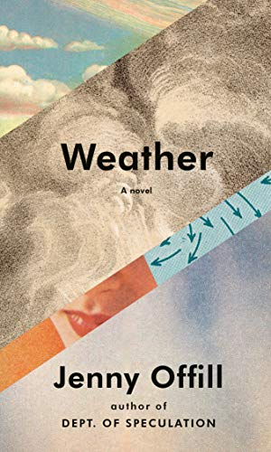 The cover of Weather