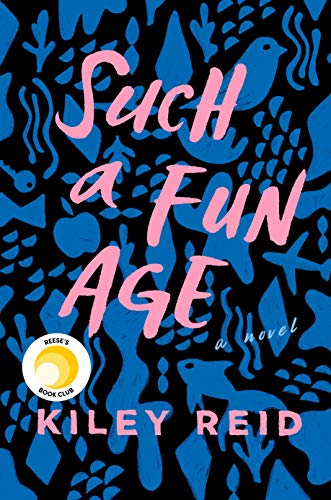 The cover of Such a Fun Age