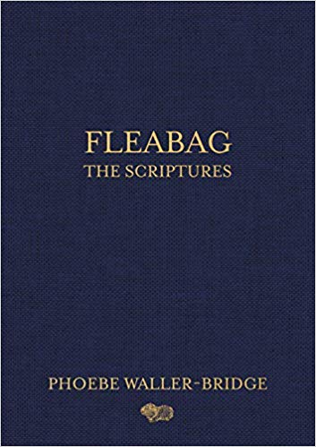 The cover of Fleabag: The Scriptures