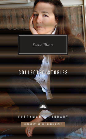 The cover of Collected Stories