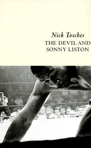 The cover of The Devil and Sonny Liston