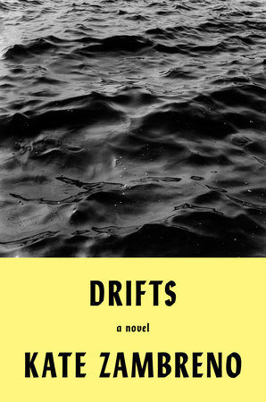 The cover of Drifts
