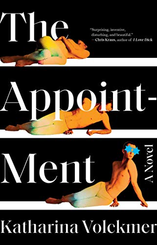 The cover of The Appointment: A Novel