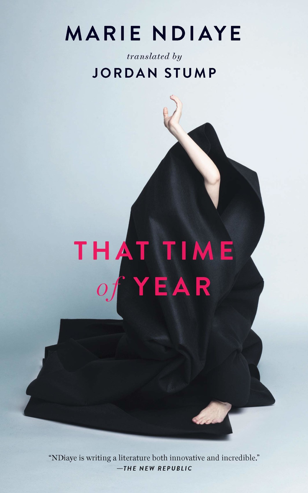 The cover of That Time of Year