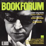 Bookforum Summer 2001