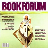 Bookforum Summer 1998