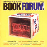 Bookforum Summer 1996