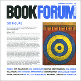 Bookforum Summer 1995