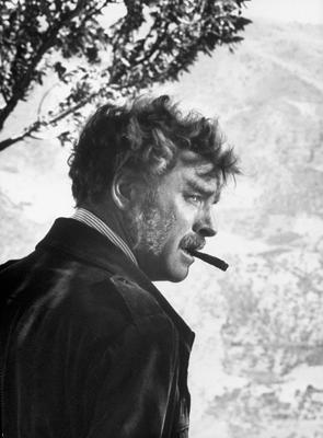 Burt Lancaster as Don Fabrizio in Il Gattopardo (The Leopard), directed by Luchino Visconti, 1963.