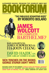 Bookforum Feb/Mar 2008