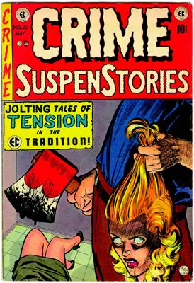 The Comic-Book Scare – David Hajdu
