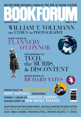 Cover of Feb/Mar 2009
