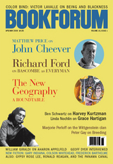 Bookforum Apr/May 2009