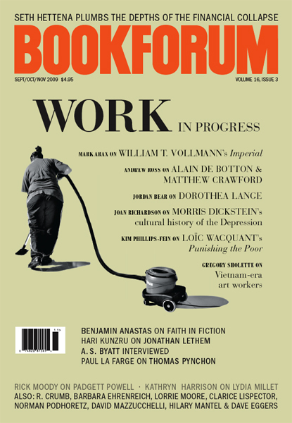 Cover of Sept/Oct/Nov 2009