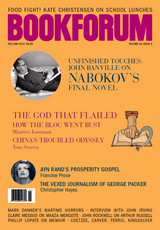 Bookforum Dec/Jan 2010