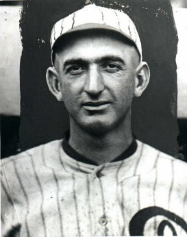 """Shoeless"" Joe Jackson"