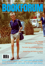 Bookforum Apr/May 2010
