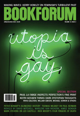 Bookforum June/July/Aug 2010