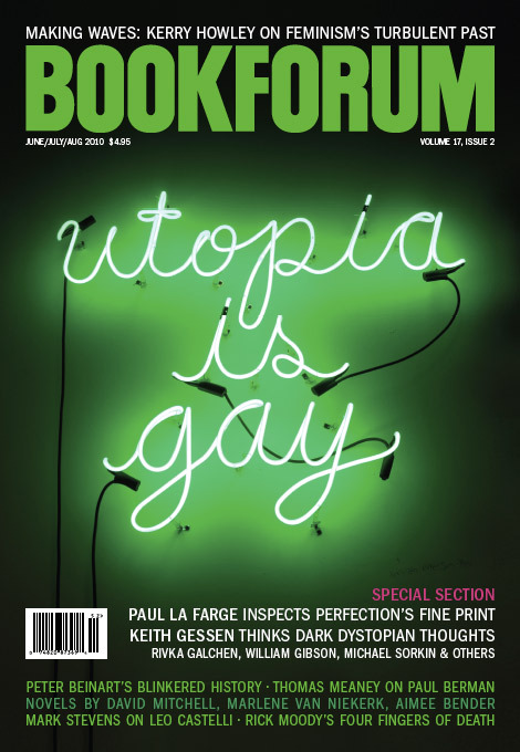 Cover of June/July/Aug 2010