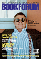 Bookforum Dec/Jan 2011