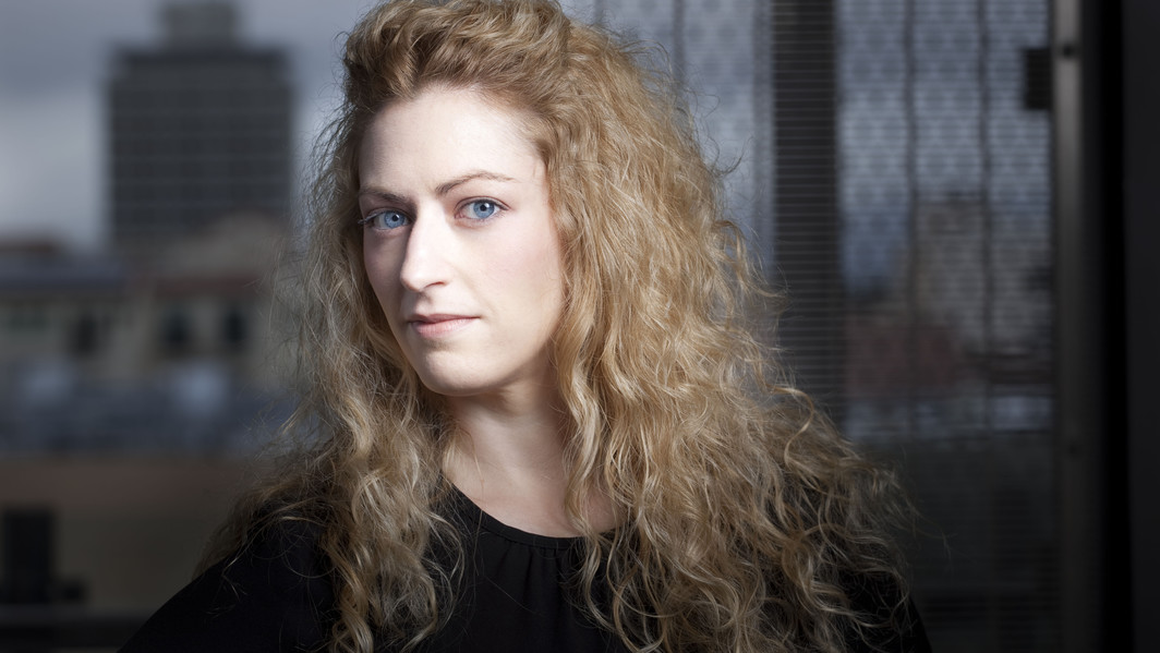 Jane McGonigal. Credit: The Penguin Press.