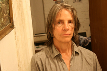 Eileen Myles, photo by Leopoldine Core.