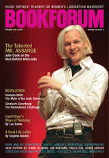 Bookforum Apr/May 2011