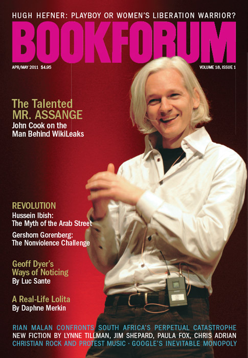 Cover of Apr/May 2011