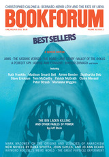 Bookforum Summer 2011