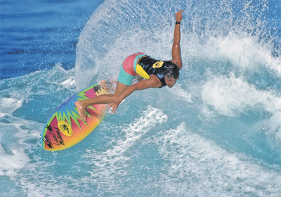 Surf Fashion Australia on Surfing Photographs From The Eighties Taken By Jeff Divine