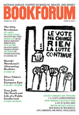 Bookforum Dec/Jan 2012