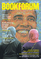 Bookforum Apr/May 2012