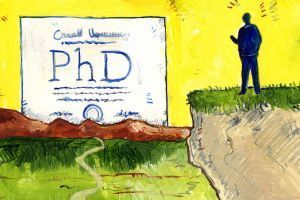 Phd thesis to book