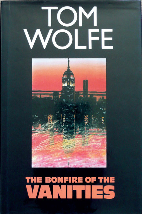 Revisiting Tom Wolfe's financial-world blockbuster - Gerald